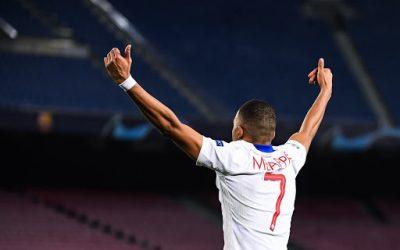 Saison 2020/21 du PSG, les moments forts