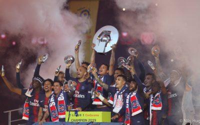 Metz/PSG : 1 800e match de Ligue 1